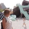 El Ayuntamiento destina 300.000 euros para mejorar el Parque Gulliver este año.