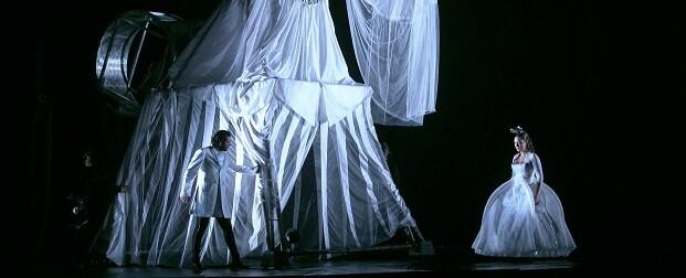 El Palau de les Arts Reina Sofía recibirá en noviembre a La Fura dels Baus.