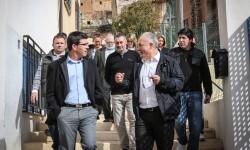 El Rincón de Ademuz recibe más de 2,5 millones de euros de la Diputación en la primera parte de la legislatura.