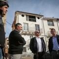 El Rincón de Ademuz recibirá 462.000 euros del plan de Inversiones Financieramente Sostenibles de la Diputación.