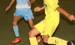 El Villarreal golea para sellar su pase a las semifinales (1)