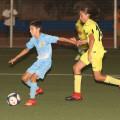 El Villarreal golea para sellar su pase a las semifinales (2)