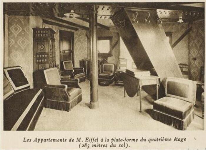El increíble secreto que se oculta en el último piso de la Torre Eiffel (3)