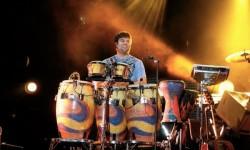 El músico Carlos Martín tocara este viernes durante el ciclo 'Estiu a la Bene'.