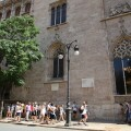El número de viajeros en los hoteles de la Comunitat Valenciana registra un incremento interanual del 3,5 por ciento en julio.