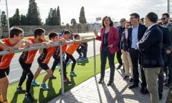 El tercer IFS de la Diputación deja 4,2 millones más en los municipios de l'Horta.