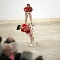 El torneo de Raspall Parejas de la Diputación tendrá la mayor participación femenina de su historia.