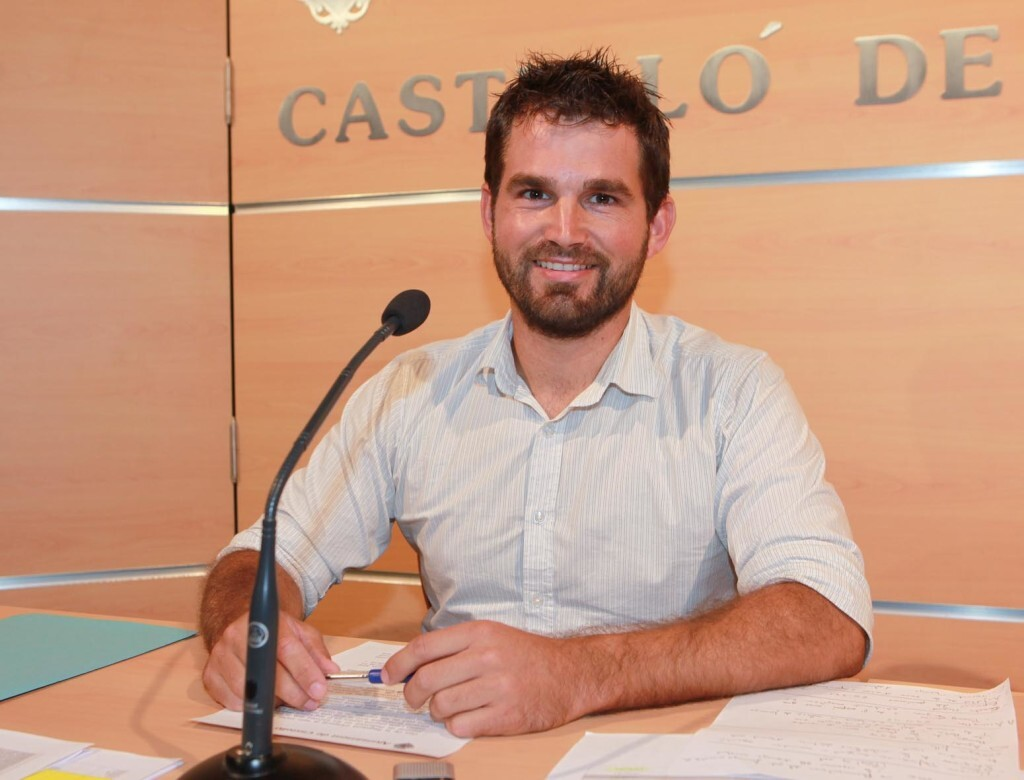 Enric Porcar