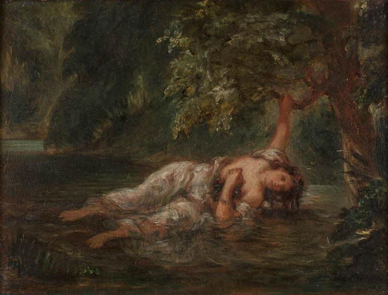 Eugène_Delacroix._The_Death_of_Ophelia