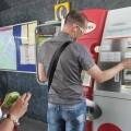 FGV incorporará 59 nuevas máquinas de venta automática de títulos a las estaciones de Metrovalencia.