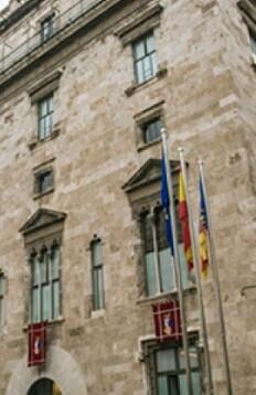 Generalitat Valenciana.