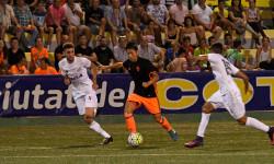 Kangin Lee mete al Valencia en las semifinales