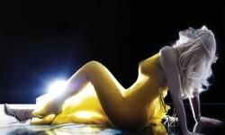 Kylie Jenner, sorprendió en una producción fotográfica Es mi primera sesión súper desnuda (1)