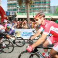 La Costa Blanca se prepara para recibir este fin de semana dos etapas estelares de la Vuelta Ciclista a España