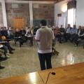 La Diputación colabora con la campaña Stop al foc de prevención de incendios en municipios y urbanizaciones de alto riesgo.
