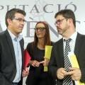 La Diputación pondrá en marcha un programa con 675.000 euros para formación y empleo joven.
