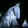 La Fura dels Baus regresa a Les Arts con 'El amor brujo' y su tributo a Manuel de Falla.