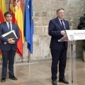 La Generalitat estima que este verano la cifra de turistas extranjeros aumentará un 10 por ciento respecto a 2016.