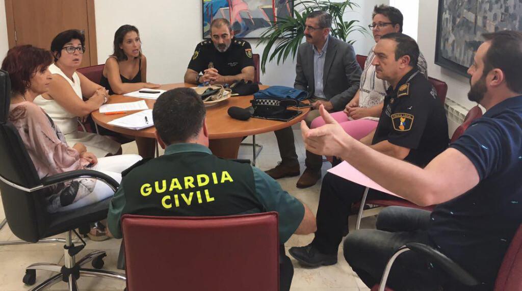 La Generalitat trasladará a otras instalaciones a 15 menores del centro de Buñol tras una reyerta