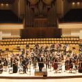 La Joven Orquesta Sinfónica de la FSMCV inicia la temporada de conciertos en el Palau de Altea