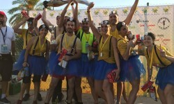 La Nucia CD Xtrem Running 2 2017