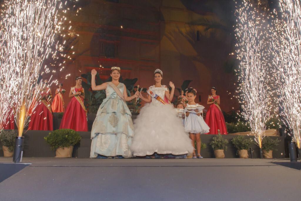 La Nucia Coronacio Reina 2 2017