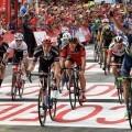 La Vuelta llega a tierras valencianas.