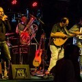 La música de raíz mediterránea de Urbàlia Rurana llega este viernes al ciclo musical Estiu a la Bene.