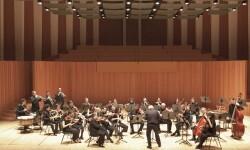 La orquesta València Original Art interpreta en el festival de Peñíscola 'Las cuatro estaciones', de Vivaldi