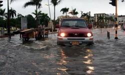 La tormenta tropical Harvey provoca inundaciones sin precedentes en Texas.