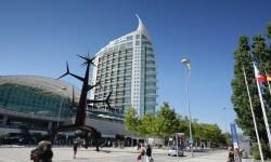 Lisboa_Centro Comercial Vasco da Gama