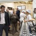 Los Serranos recibe más de 8 millones de euros de la Diputación en la primera parte de la legislatura.