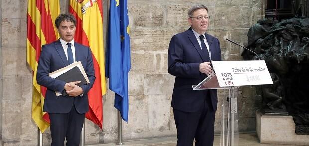 Los turistas españoles harán más de 8,7 millones de viajes a la Comunitat y realizarán más de 58 millones de pernoctaciones.