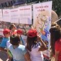Más de un centenar de personas se interesa el primer día por los servicios que presta la Diputación gracias a 'Repoblem on Tour'