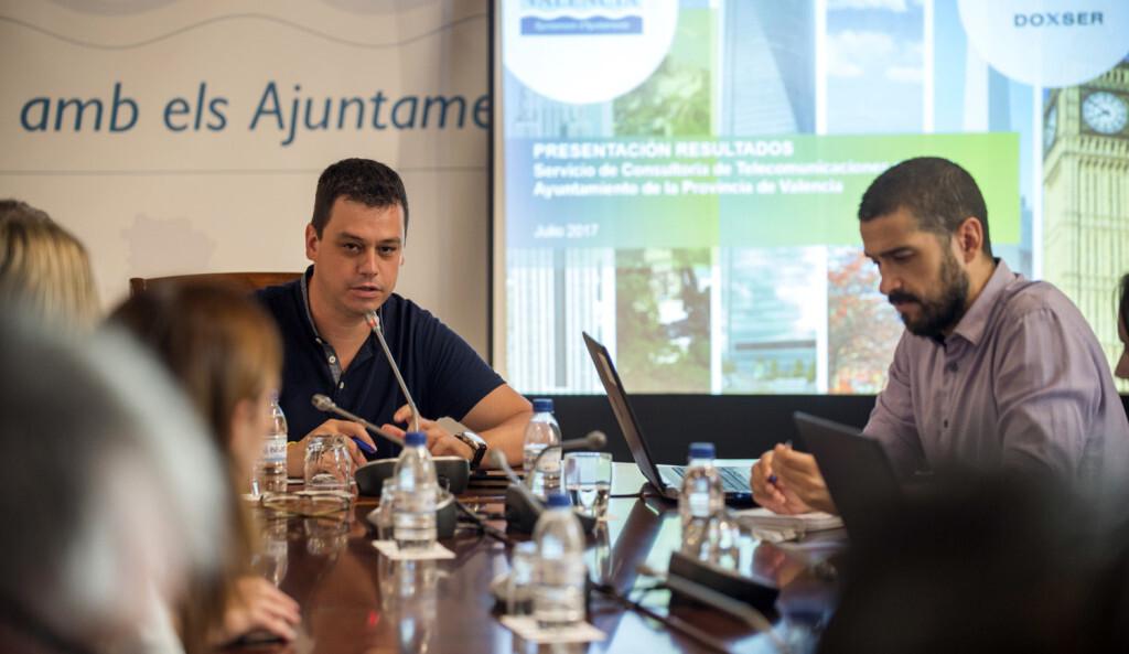 Martí presenta resultados Consultoría Telecomuncaciones Ayuntamiento foto_Abulaila (5)_0