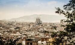 Mejores barrios para vivir en Barcelona