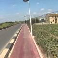Obras Públicas conectará la Vía Xurra con la Vía de Ojos Negros en un itinerario de más de 100 kilómetros de ruta verde.