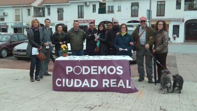 Foto: Podemos Ciudad Real