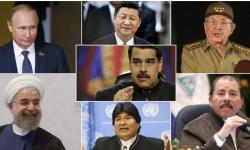 Qué gobiernos todavía apoyan al régimen de Nicolás Maduro y cuáles son sus motivaciones Infobae