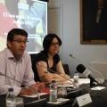 Rincón de Ademuz recibirá 108.572 euros del nuevo Modelo de Servicios Sociales.