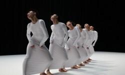 Sagunt a Escena lleva al Teatro Romano la compañía de danza china Tao Dance Theatre.