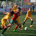 Sevilla FC 1-1 Selección Nacional de Marruecos