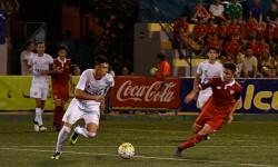 Un Sevilla sin opciones da la clasificación a Marruecos