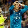 Spain Soccer Ronaldo Suspension
