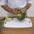 foto brócoli