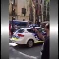 Los videos del atentado terrorista en La Rambla de Barcelona