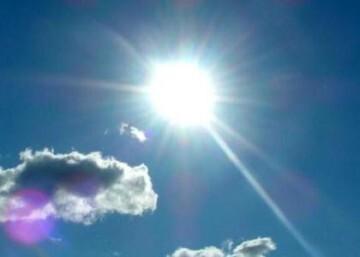 tiempo sol
