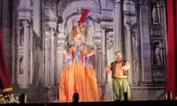 Ópera en los pueblos y ahora también pueblos en la ópera, de la mano del Área de Cultura y el Palau de Les Arts.