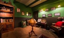 'Escape room', un negocio emergente en plena ebullición.