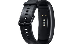 03 Gear Fit2 Pro_Black_Back